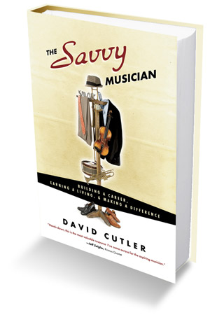 The Savvy Musician